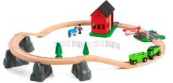 113-33790 Pferde Bahn Spiel Set