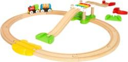 113-63372700 Mein erstes BRIO Bahn Spiel Se