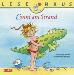 114-108814 Lesemaus Band 14 Conni Strand