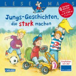 114-108971 LESEMAUS Sonderbände: Jungs-Ge
