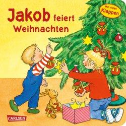 114-116768 Jakob feiert Weihnachten Carls