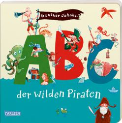 114-117052 ABC der wilden Piraten Carlsen