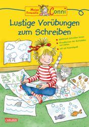 114-118612 Meine Freundin Conni - Lustige