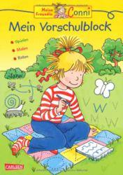 114-118636 Meine Freundin Conni: Mein Vor