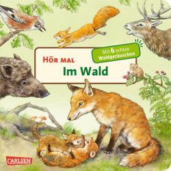 114-125043 Hör mal: Im Wald Carlsen, Soun