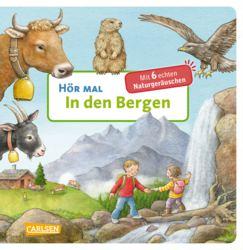 114-125050 Hör mal: In den Bergen  Carlse