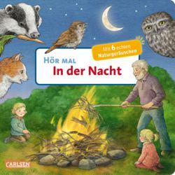 114-125052 Hör mal: In der Nacht  Buch