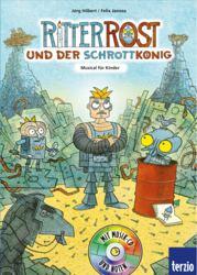 114-127121 Band 14: Ritter Rost und der S