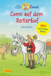 114-155851 Conni-Erzählbände, Band 1: Con