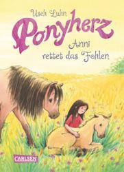 114-165255 Ponyherz, Band 5: Anni rettet