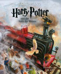 114-55901 Harry Potter und der Stein der