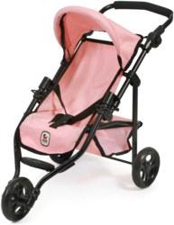 Puppenwagen Babypuppen & Zubehör Bayer Chic 2000 Puppen Jogging-Buggy Lola Pflaume