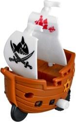 117-11815 Piratenschiff Capt'n Sharky Di