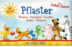 117-12995 Pflasterstrips Die Lieben Sieb
