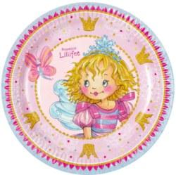117-13628 Partyteller Prinzessin Lillife