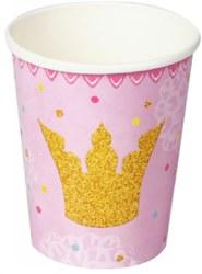 117-13629 Partybecher Prinzessin Lillife