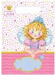 117-13631 Partytüten Prinzessin Lillifee