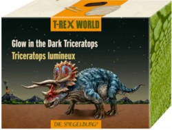 117-15009 T-Rex World - Glow in the Dark