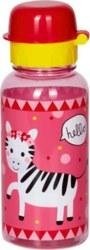 117-16207 Trinkflasche Zebra Kleine Freu