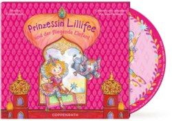 118-62299 CD Hörbuch: Prinzessin Lillife