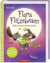 118-63336 Flora Flitzebesen - Geschichte