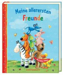 118-70913 Freundebuch - Die Lieben Siebe
