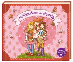 118-71049 Meine Freundinnen und Freunde