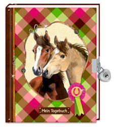 118-92086 Pferdefreunde - Mein Tagebuch