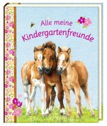 118-92093 Kindergartenfreunde Pferdefreu