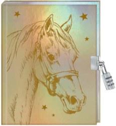 118-94956 Pferdefreunde - Mein Tagebuch
