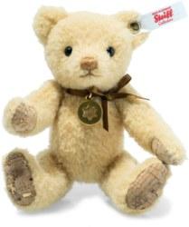 120-006364 Teddybär Stina 13 cm honig