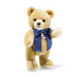 120-012266 Teddybär Petsy blond 28 CM Ste