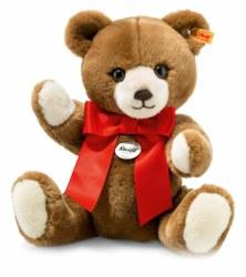 120-012402 Teddybär Petsy caramel Steiff