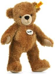 120-012617 Happy Teddybär hellbraun 40 cm