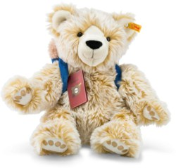 120-022166 Around the world bears - Welte