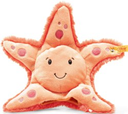 120-063893 Soft Cuddly Friends Starry See