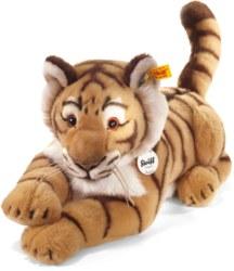 120-064463 Radjah Tiger 45 cm liegend Ste