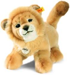 120-065651 Leo Baby Schlenker Löwe blond