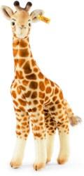 120-068041 Bendy Giraffe  Steiff Kuschelt