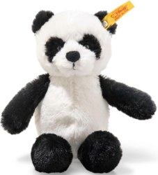 120-075810 Soft Cuddly Friends Ming Panda