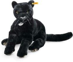120-084072 Nero Schlenker-Panther Plüscht
