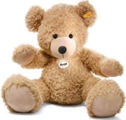 120-111389 Teddybär Fynn - beige Steiff T