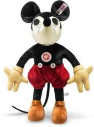 120-354601 Mickey Mouse Steiff Sammlerart