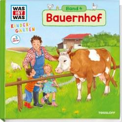 129-378861924 Was ist Was Kindergarten Bd.4