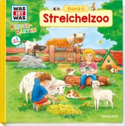 129-378861927 Was ist Was Kindergarten Bd. 6
