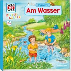 129-378861929 Was ist was Kindergarten Bd. 5