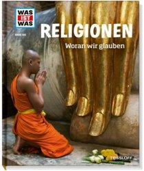 129-378862061 Was ist Was, Bd. 105, Religion