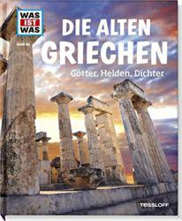 129-378862064 Was ist Was Die alten Griechen