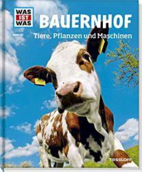 129-378862065 Was ist Was Bauernhof. Tiere,