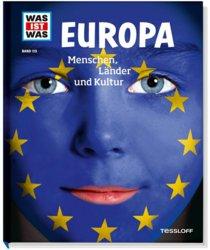 129-378862067 Was ist Was, Bd. 113, Europa.
